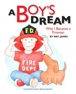 A Boy's Dream cover
