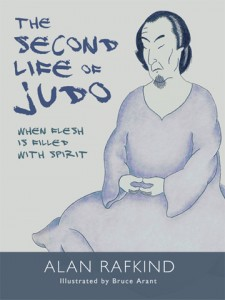 The Second Life of Judo cover
