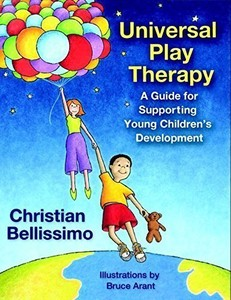 Universal Play Therapy cover