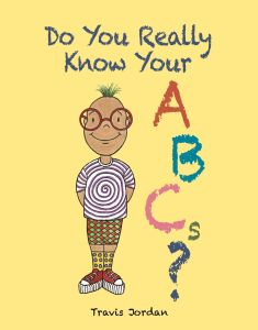 Do You Really Know Your ABCs? cover