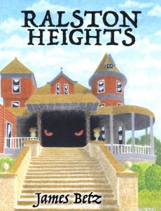 Ralston Heights cover